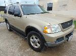 Lot: C0010250 - 2002 FORD EXPLORER XLT SUV - KEY / STARTS & RUNS<BR><span style=color:red>Updated 03/17/20</span>