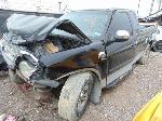Lot: C0010251 - 2001 FORD F150 LARIAT SUPER CAB LONG BED PICKUP