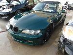 Lot: C0010259 - 1997 BMW Z3