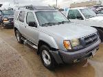 Lot: C0010284 - 2001 NISSAN XTERRA SE SUV - KEY / STARTED