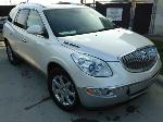 Lot: C0010311 - 2008 BUICK ENCLAVE CXL SUV - KEY / STARTS & RUNS<BR><span style=color:red>Updated 03/17/20</span>