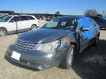 Lot: 0316-05 - 2008 CHRYSLER SEBRING