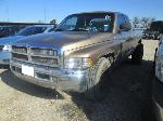 Lot: 0316-06 - 2000 DODGE RAM PICKUP