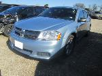 Lot: 0316-08 - 2013 DODGE AVENGER