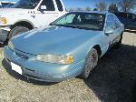 Lot: 0316-09 - 1997 FORD THUNDERBIRD