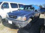Lot: 0316-10 - 2000 FORD EXPLORER SUV