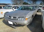 Lot: 0316-16 - 1997 PONTIAC BONNEVILLE