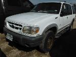 Lot: 01-701493C - 1999 FORD EXPLORER SUV