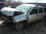 Lot: 03-700989C - 2004 CHEVROLET TRAILBLAZER EXT SUV