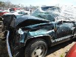 Lot: 12-701120C - 1995 CHEVROLET TAHOE SUV
