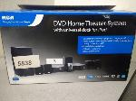 Lot: G191 - HOME THEATER SYSTEM