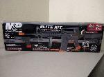 Lot: G200 - BB RIFLE & GUN