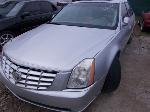 Lot: 315 - 2009 CADILLAC DTS - KEY
