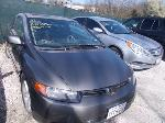 Lot: 320 - 2006 HONDA CIVIC - KEY