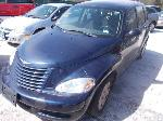 Lot: 329 - 2005 CHRYSLER PT CRUISER