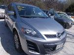 Lot: 330 - 2010 MAZDA CX7 SUV - KEY