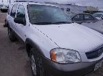 Lot: 341 - 2003 MAZDA TRIBUTE SUV - KEY