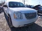 Lot: 342 - 2007 GMC YUKON DENALI SUV - KEY