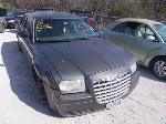 Lot: 343 - 2008 CHRYSLER 300