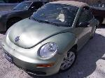 Lot: 348 - 2008 VOLKSWAGEN BEETLE