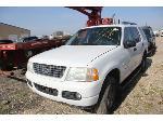 Lot: 75076.FHPD - 2005 FORD EXPLORER SUV - KEY