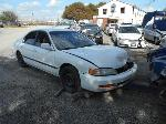 Lot: B 10 - 1996 HONDA ACCORD - KEY