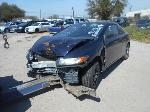 Lot: B 12 - 2007 HONDA CIVIC - KEY
