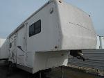 Lot: B 84 - 2003 CARRIAGE CAMEO LXI CAMPER TRAILER