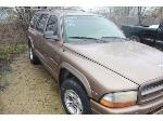 Lot: 5 - 2000 DODGE DURANGO SUV