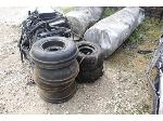 Lot: 24 - THERMOKING AND ATV TIRES