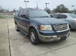 Lot: 02 - 2002 Ford Expedition SUV - Key