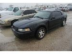 Lot: 01-175944 - 2000 Ford Mustang