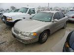 Lot: 02-175658 - 2002 Buick Regal