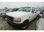 Lot: 03-175614 - 1995 Ford F-150 Pickup