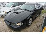 Lot: 05-174406 - 1999 Ford Mustang