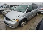 Lot: 06-176161 - 2002 Honda Odyssey Van