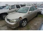 Lot: 07-161237 - 2004 Toyota Camry