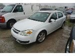 Lot: 12-175782 - 2008 Chevrolet Cobalt