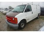 Lot: 13-174547 - 1999 Chevrolet Express Van