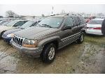 Lot: 14-173026 - 1999 Jeep Grand Cherokee SUV