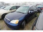 Lot: 15-175721 - 2002 Honda Civic