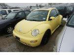 Lot: 22-175041 - 2004 Volkswagen Beetle
