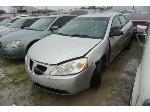 Lot: 25-174384 - 2005 Pontiac G6