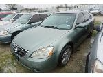 Lot: 26-175027 - 2003 Nissan Altima