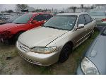 Lot: 28-174529 - 2002 Honda Accord