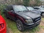 Lot: 86632 - 2003 FORD EXPLORER SUV - KEY