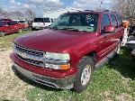 Lot: 86677 - 2004 CHEVY TAHOE SUV
