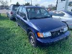 Lot: 86690 - 2000 KIA SPORTAGE SUV