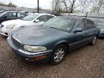 Lot: 601-71043C - 2001 BUICK PARK AVENUE