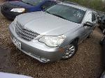 Lot: 607-70851C - 2008 CHRYSLER SEBRING